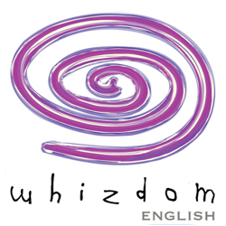 Whizdom English