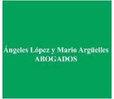 Angeles López Y Mario Arguelles Cerezo - Abogados