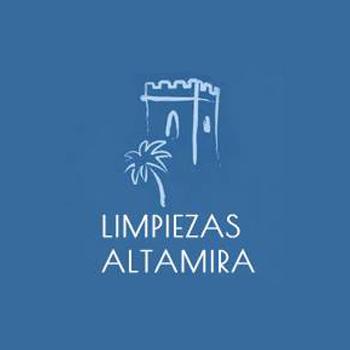 Limpiezas Altamira