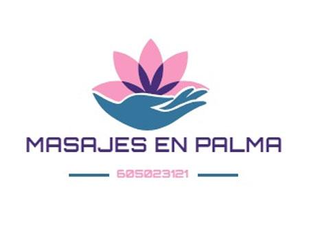 MASAJISTA EN PALMA