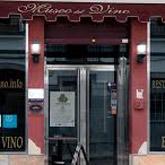 Braseria Tienda Museo del Vino