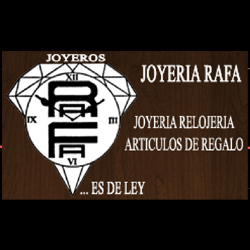 Joyería Rafa