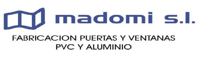 Carpintería Madomi S.L.