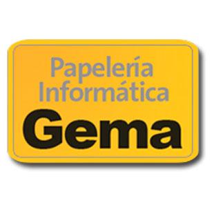 Papelería Informática Gema