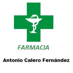Farmacia Antonio Calero Fernández