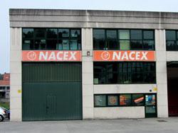 Imagen de Nacex