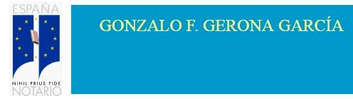 Gonzalo Gerona García