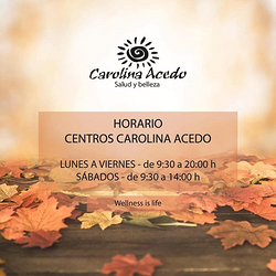 Imagen de Carolina Acedo Gabinete Estético