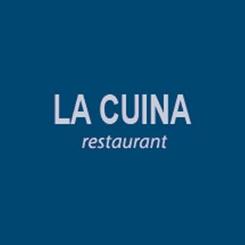 Restaurant La Cuina