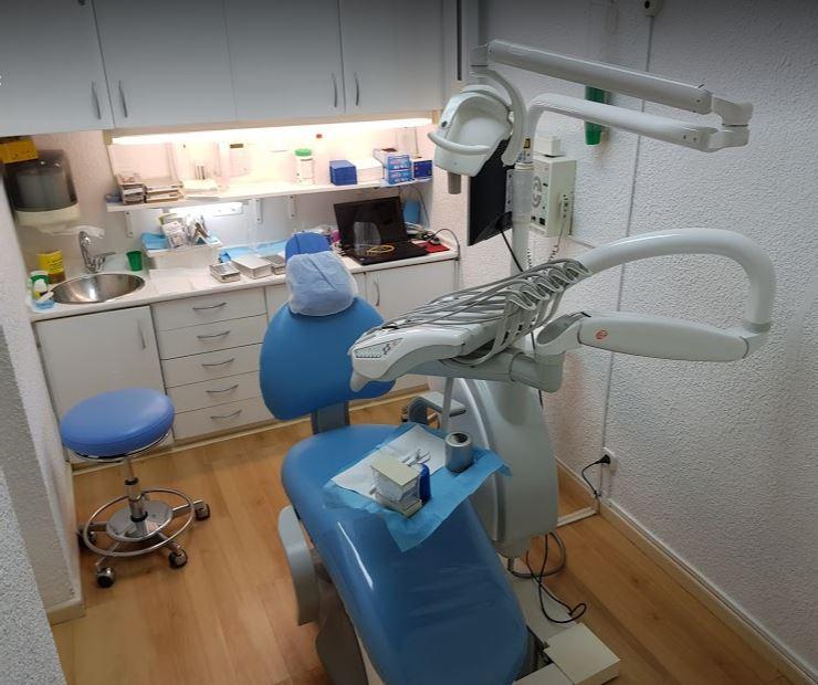 Clínica Dental Florit
