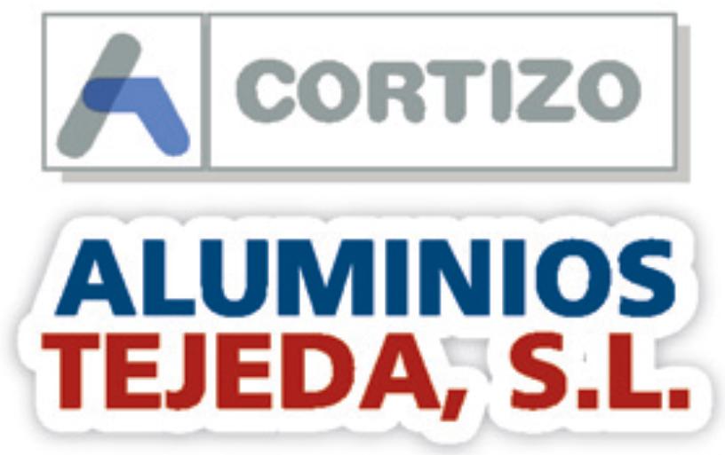 Aluminios Tejeda S.L.