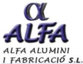 Alfa Aluminios Y Fabricacion S.L.