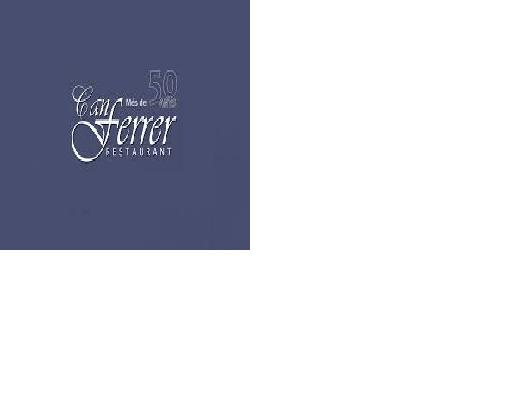 Restaurant Can Ferrer