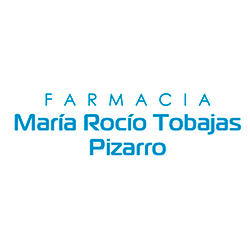 Farmacia Maria Rocío Tobajas Pizarro