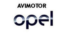 Opel Aviles Avimotor