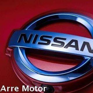 Nissan Arre Motor