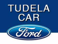 Ford Tudela Car