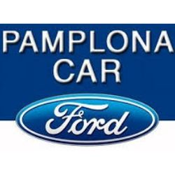 Ford Pamplona Car