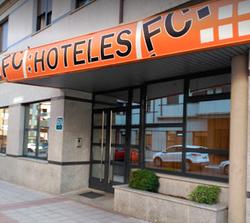 Imagen de Apartahotel FC Catedral