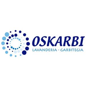 Lavandería Industrial Oskarbi