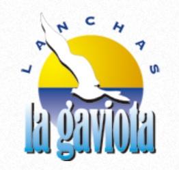 Lanchas La Gaviota