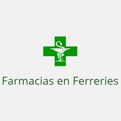 Farmacia Vivó Mercadal