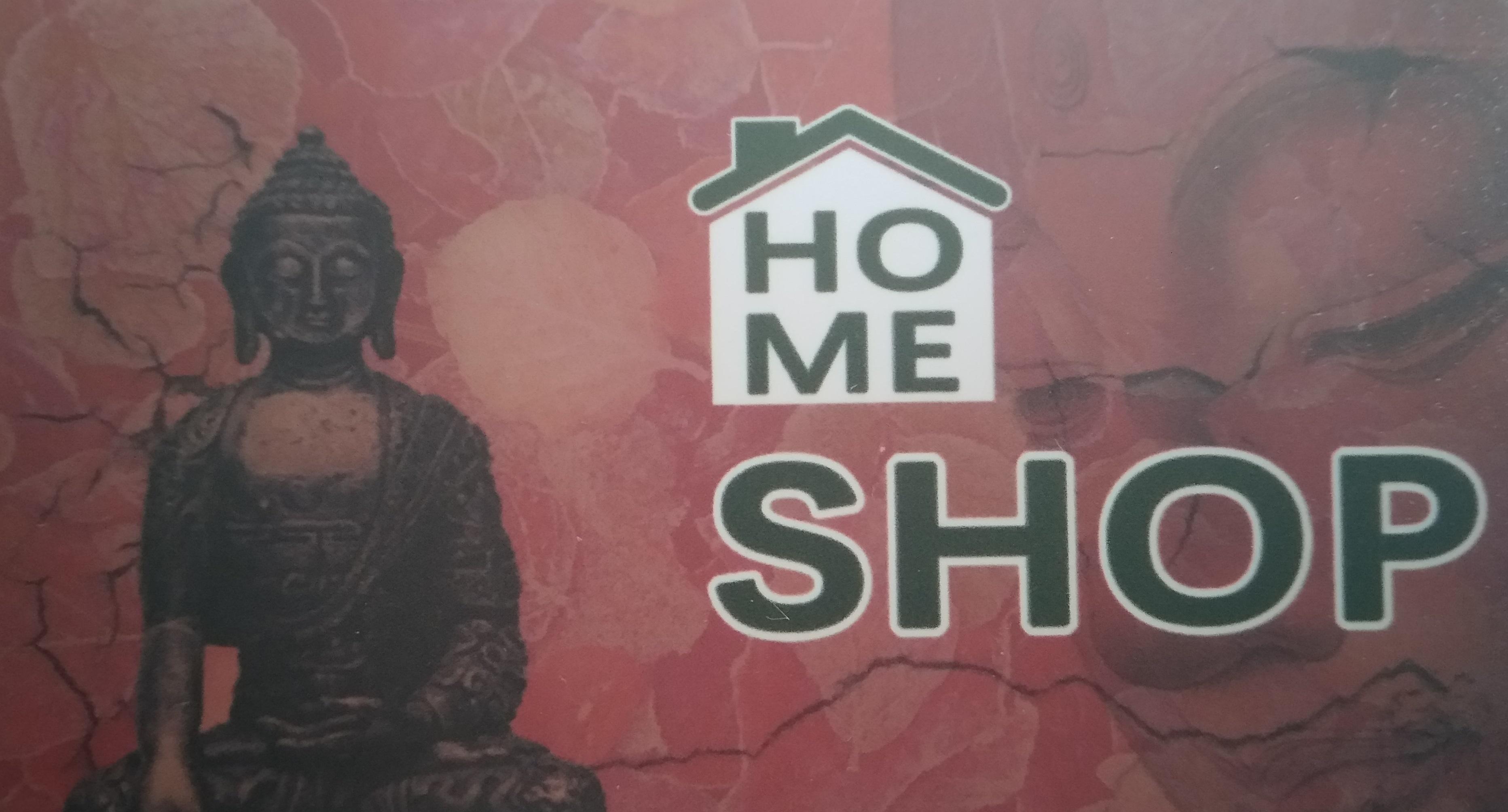 Home Shop