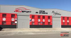 Imagen de Centro del automóvil Ecj Sport