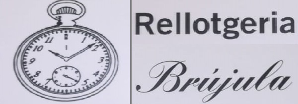 Relojería Brújula