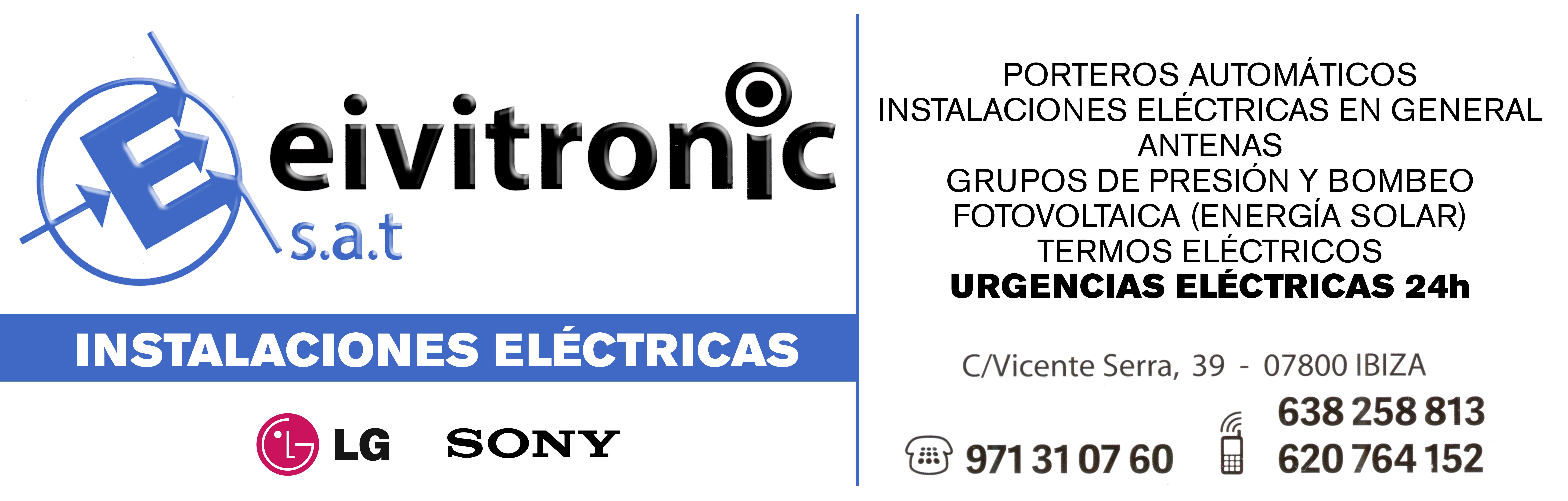 Eivitronic Servicio Técnico SL