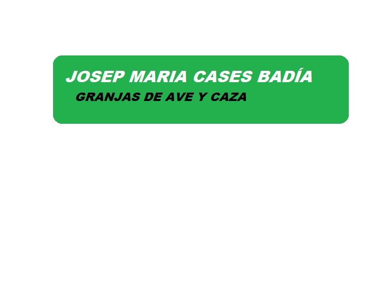 Josep María Cases Badía- Granjas de ave y caza
