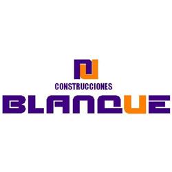 CONSTRUCCIONES BLANQUE