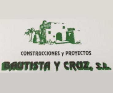 Construcciones Bautista Y Cruz
