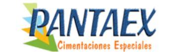 Pantaex S.L.L. Cimentaciones Especiales
