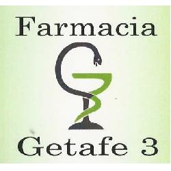 Farmacia Getafe 3
