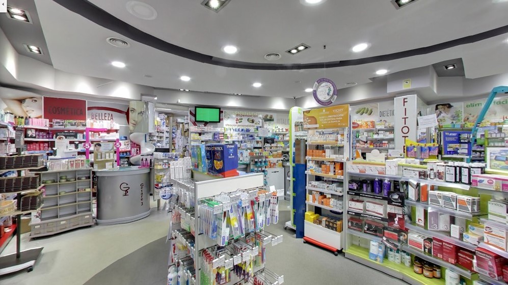 Imagen de Farmacia Getafe 3