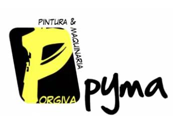 Pyma-Órgiva