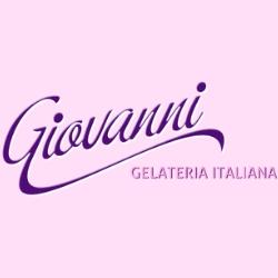 Heladería Giovanni - Artgelato