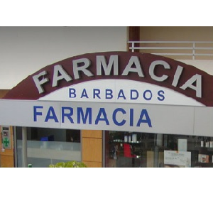 Farmacia Barbados
