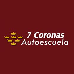 7 Coronas Autoescuela