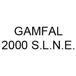 Gamfal 2000 S.L.N.E.