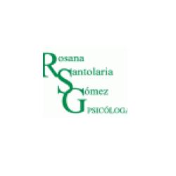 Rosana Santolaria Gómez