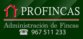 PROFINCAS