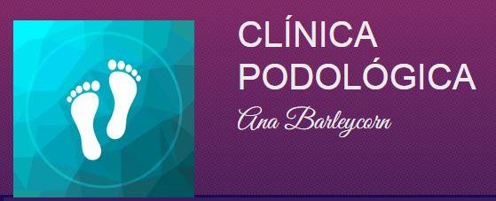 Clínica Podológica Ana Barleycorn