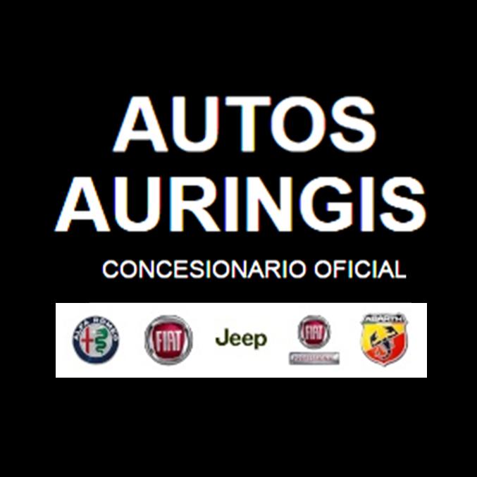 Autos Auringis ABARTH - FIAT - ALFA ROMEO