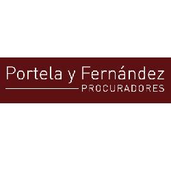 PROCURADORES ANTONIO FERNÁNDEZ Y JOSÉ PORTELA