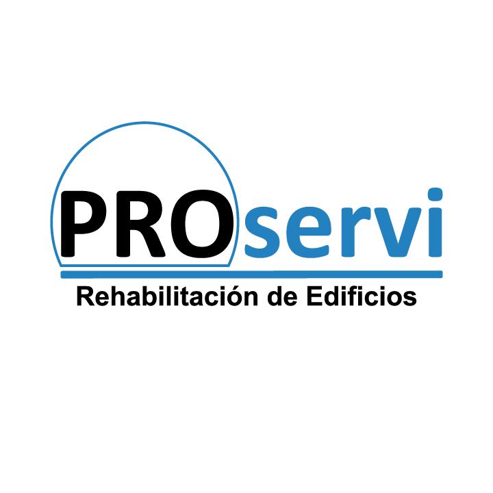 PROSERVI Rehabilitación de Edificios e Impermeabilizaciones