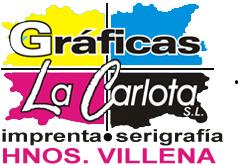 Gráficas La Carlota | Imprenta En La Carlota Cordoba