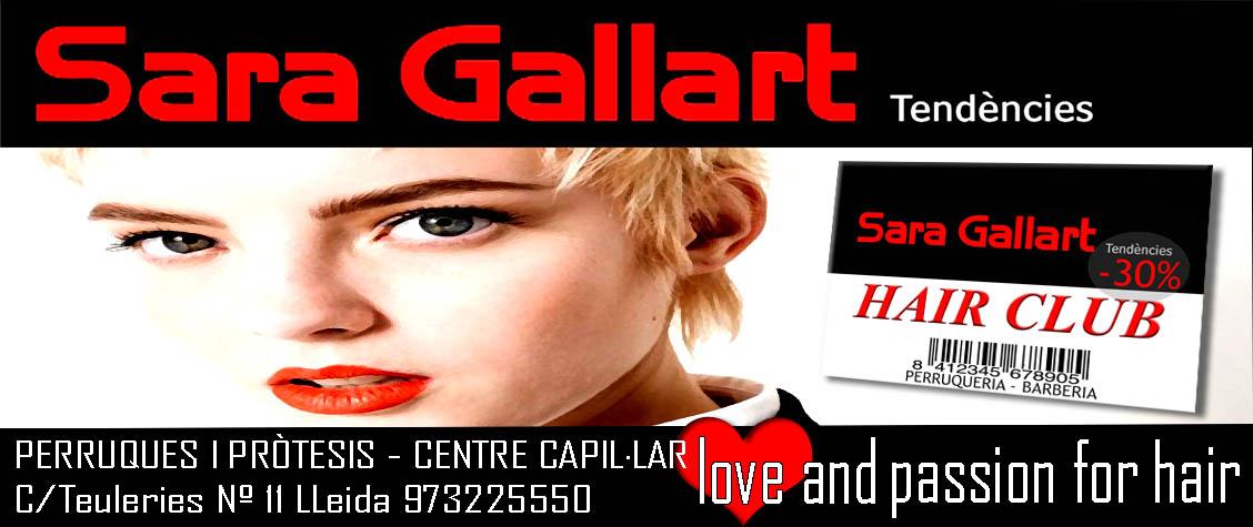Tendències Sara Gallart