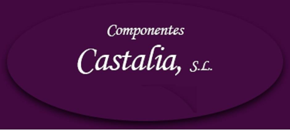 Componentes Castalia